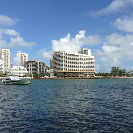 Photo of Mandarin Oriental Hotel, Miami in Downtown, Miami