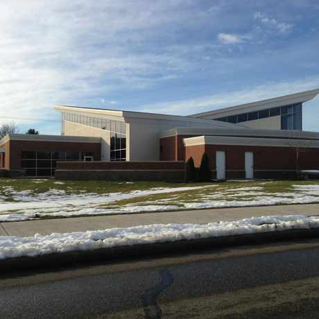Photo of Columbus Metropolitan Library - Hilliard Branch in Hilliard