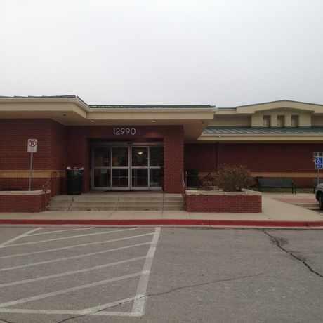 Photo of Olathe Public Library Indian Creek Branch in Olathe
