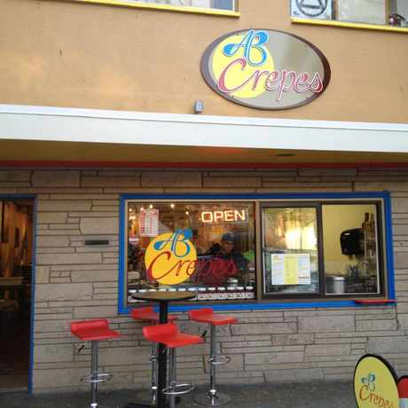 Photo of AB Crepes in Bellingham