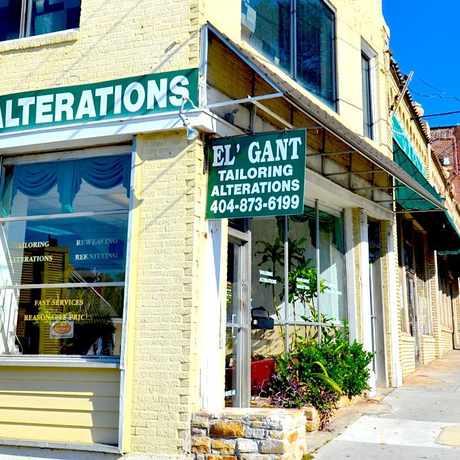 Photo of El'Gant Alterations in Piedmont Heights, Atlanta