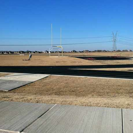 Photo of Tidwell Track in Fort Worth