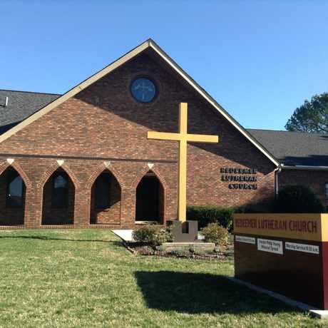 Photo of Redeemer Lutheran Church in Nashville-Davidson
