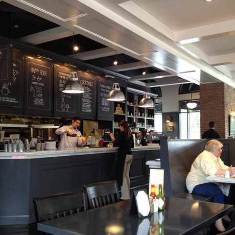 Photo of Grace Kitchen in Ravenna, Seattle