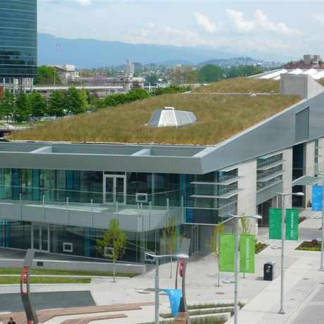 Photo of Creekside Community Recreation Centre in Mount Pleasant, Vancouver