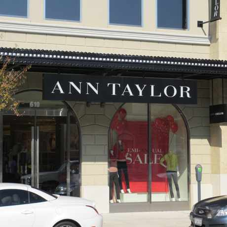 Photo of Ann Taylor in The Woodlands