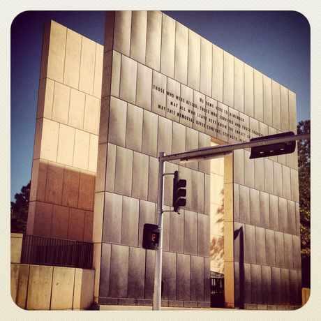 Photo of Oklahoma City National Memorial in Downtown, Oklahoma City