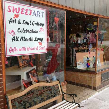 Photo of Art & Soul Gallery LLC in Washington Heights, Milwaukee