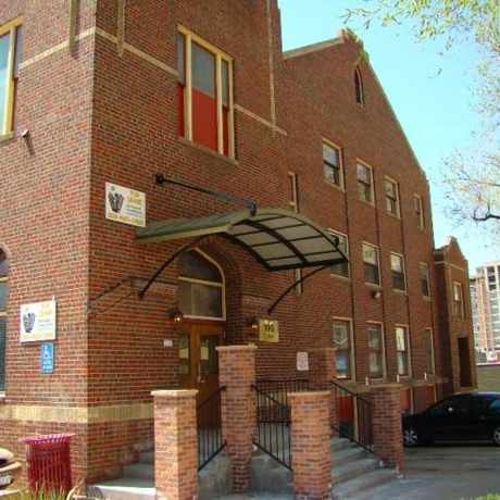 Photo of Sherman Gardens Office Building in Capitol Hill, Denver