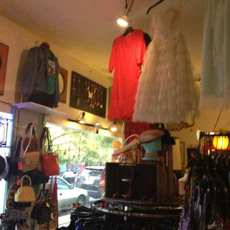 Photo of Fringe Vintage in Northwest District, Portland
