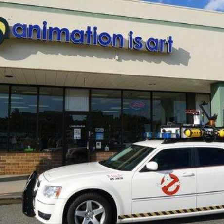 Photo of Animation is Art in Heather Ridge, Aurora