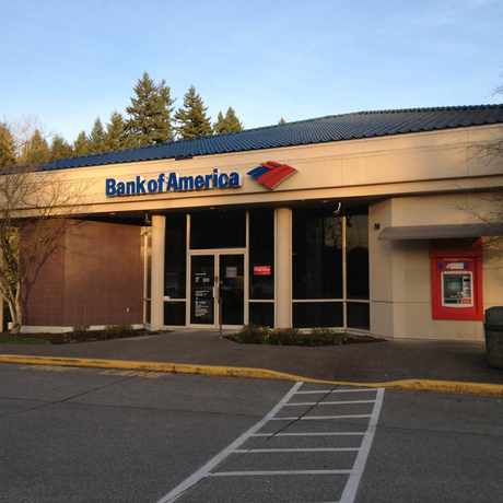 Photo of Bank of America in Cottage Lake