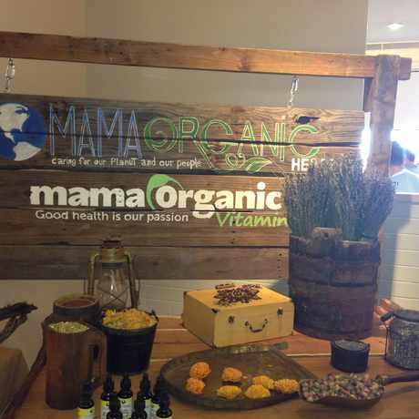 Photo of Mama Organic in H Street-NoMa, Washington D.C.