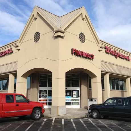 Photo of Walgreens Store Mukilteo in Mukilteo