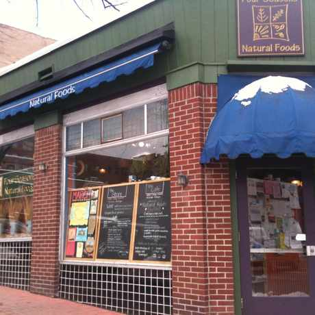 Photo of Four Seasons Natural Foods Cafe (and Store) in Saratoga Springs