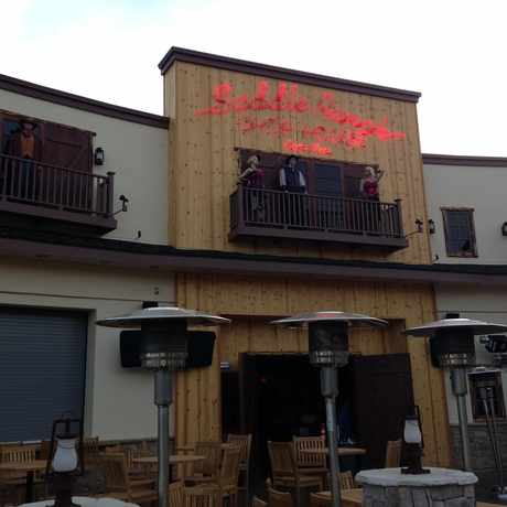 Photo of Saddle Ranch Chop House in Costa Mesa