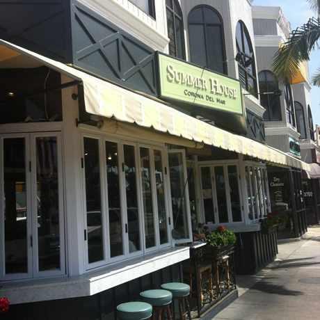 Photo of Summer House in Newport Beach