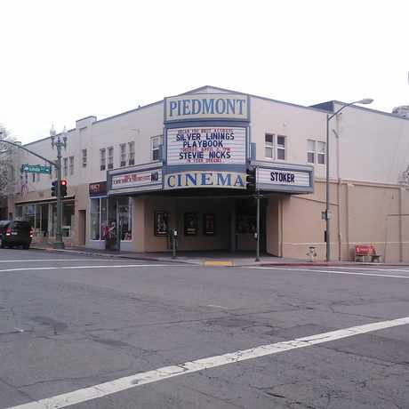 Photo of Landmark Theatres in Piedmont Avenue, Oakland