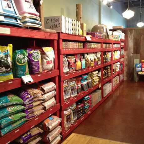 Photo of Green Dog Pet Supply in Beaumont-Wilshire, Portland