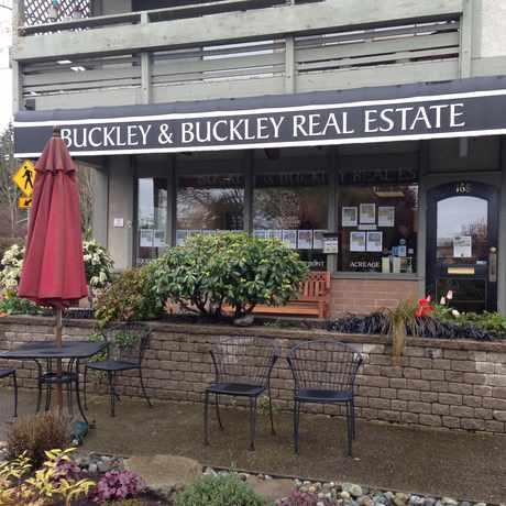 Photo of Buckley & Buckley Real Estate in Winslow, Bainbridge Island