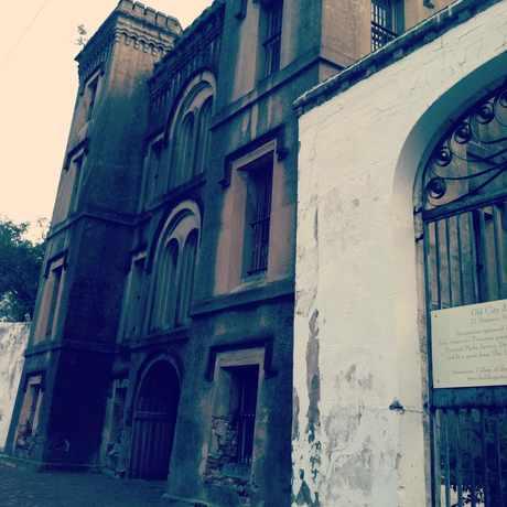 Photo of Old City Jail Charleston SC in Charleston