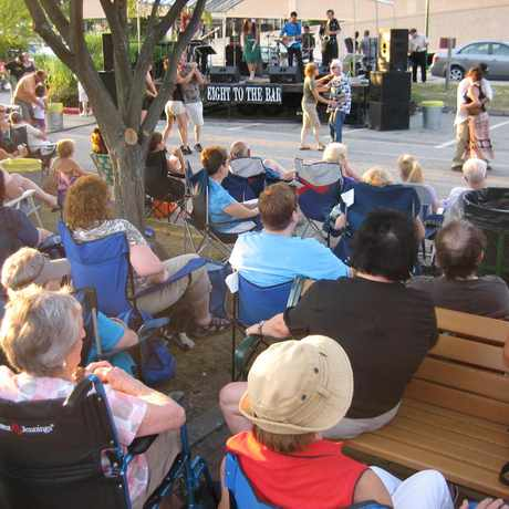 Photo of Howard T. Brown Park Events in Norwich