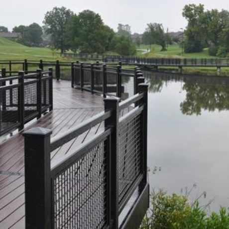 Photo of Gainesway Pond in Lexington-Fayette
