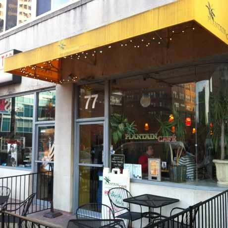 Photo of Plantain Cafe in Downtown, Columbus