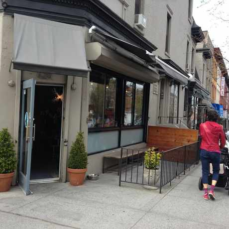Photo of Milk Bar in Prospect Heights, New York