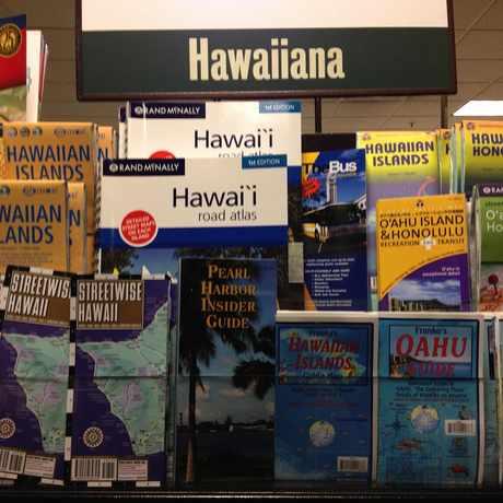 Photo of Barnes & Noble Booksellers in Ala Moana - Kakaako, Honolulu