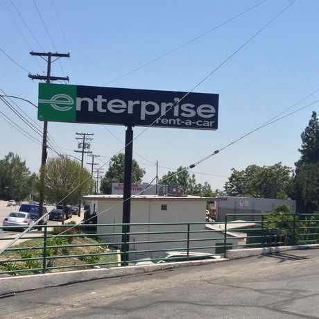 Enterprise Rent A Car Schools