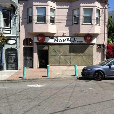 Photo of Precita Food Mart in Bernal Heights, San Francisco