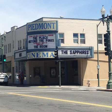 Photo of Landmark Theatres in Piedmont Avenue, Oakland