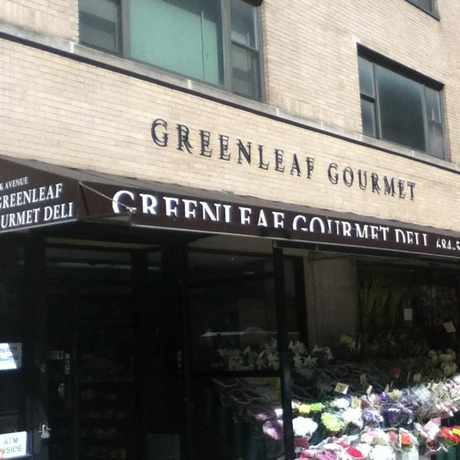 Photo of Green Leaf Gourmet in Murray Hill, New York