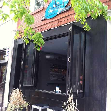 Photo of Jet Wine Bar in Rittenhouse Square, Philadelphia