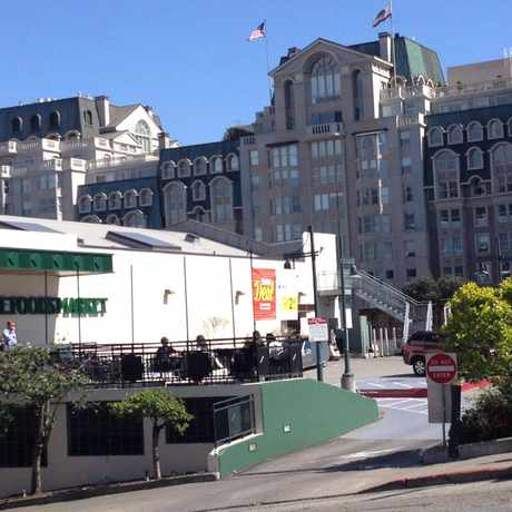 Photo of Whole Foods in Pacific Heights, San Francisco