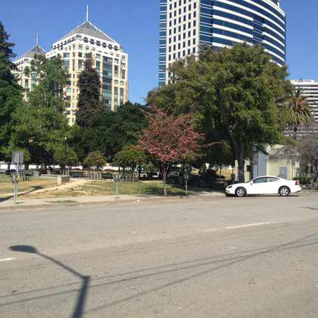 Photo of Lafayette Square in Downtown, Oakland
