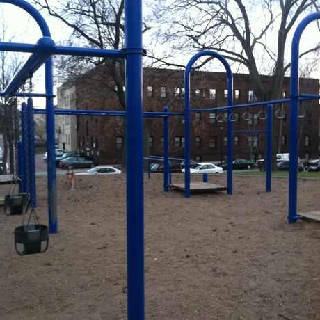 Photo of Stevens Square Park in Stevens Square, Minneapolis