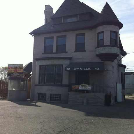 Photo of Z's Villa in Central, Detroit