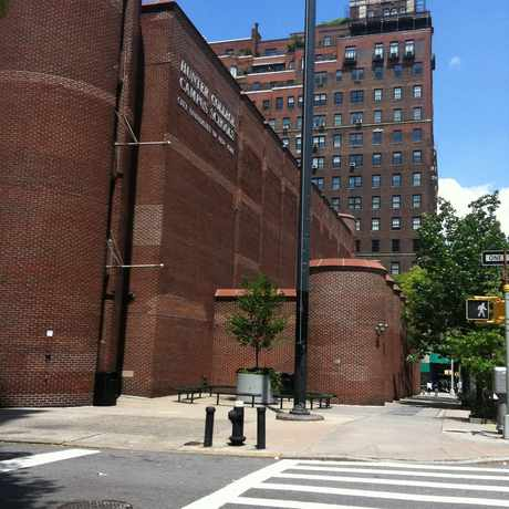 Photo of Hunter College High School in Upper East Side, New York