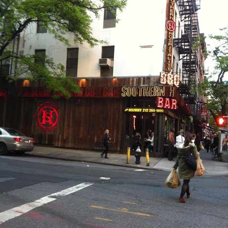 Photo of Southern Hospitality BBQ in Upper East Side, New York