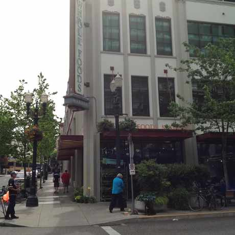 Photo of Whole Foods Market in Pearl, Portland