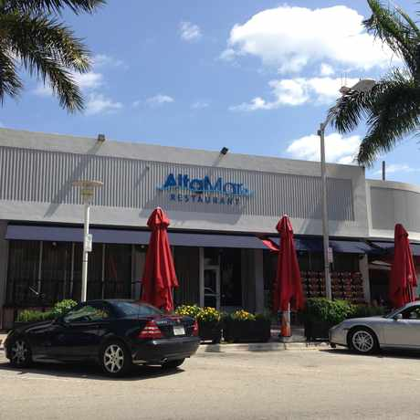 Photo of Altamare in City Center, Miami Beach