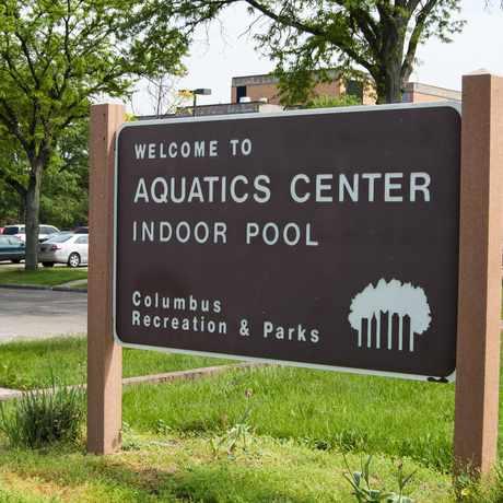 Photo of Columbus Aquatic Center in Victorian Village, Columbus