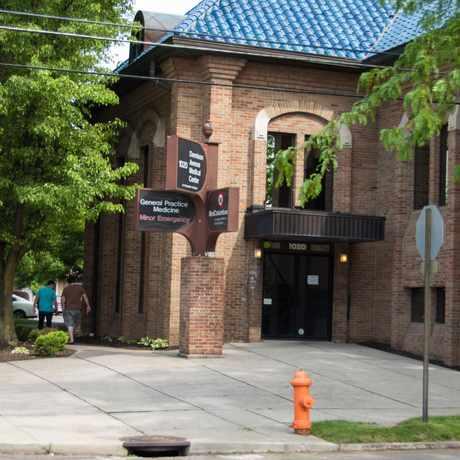 Photo of MedColumbus, LLC in Victorian Village, Columbus