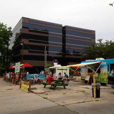 Photo of SnoBeach on Barton Springs Road in Zilker, Austin
