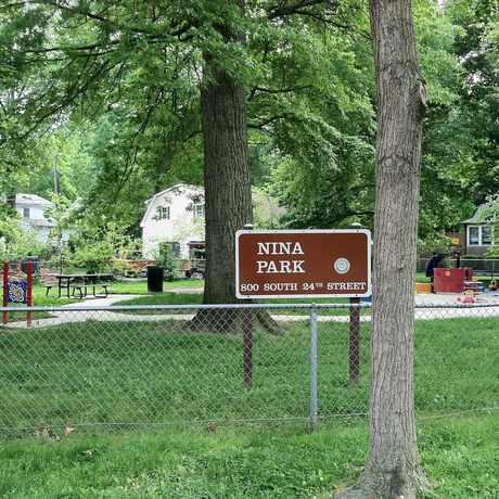Photo of Nina Park in Arlington