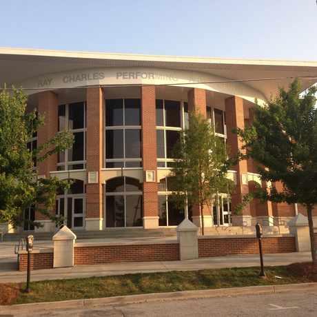 Photo of Ray Charles Performing Arts Center in Atlanta University Center, Atlanta