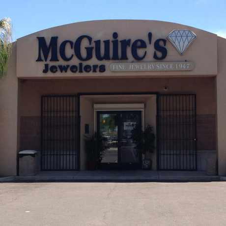 Photo of McGuire's Jewelers in Limberlost, Tucson