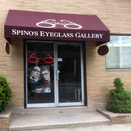 Photo of Spino Opticians in Wayland, Providence
